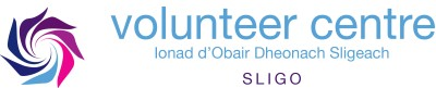 Sligo Volunteer Centre Logo