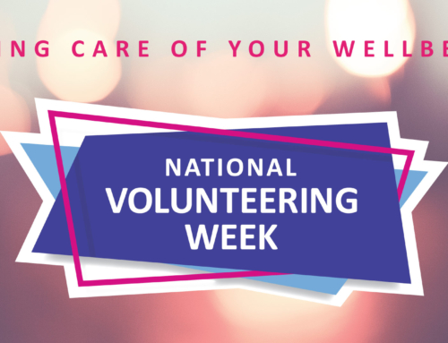 County Sligo thanks Volunteer Heroes during National Volunteering Week 2020
