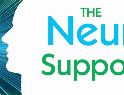 Showcasing-our-Work Part 7: Here's Bernadette Crilly of The Neurology Support Centre